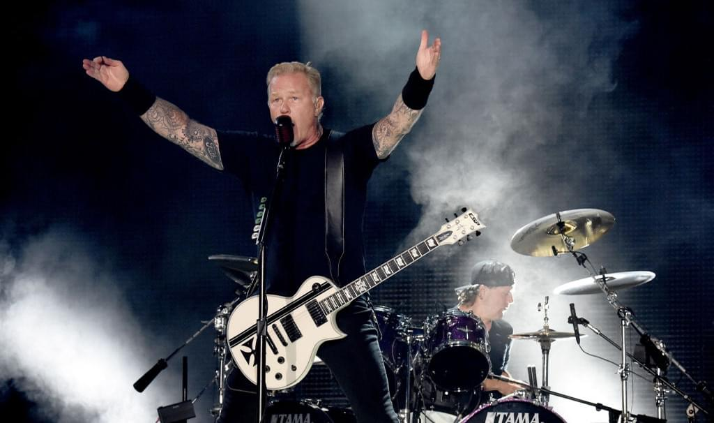 Metallica Adds More Screenings of 'S&M2' As it Becomes Largest Rock Cinema Release