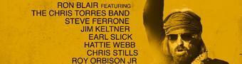 Tom Petty All-Star Birthday Event