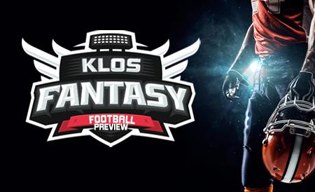 KLOS Fantasy Football Preview: Week 7