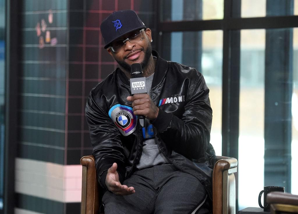 Royce Da 5'9″ Says New Bad Meets Evil Album Is Possible
