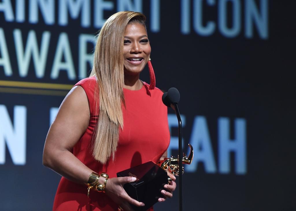 Queen Latifah To Kickstart 11-Week Course Geared At Building Confidence