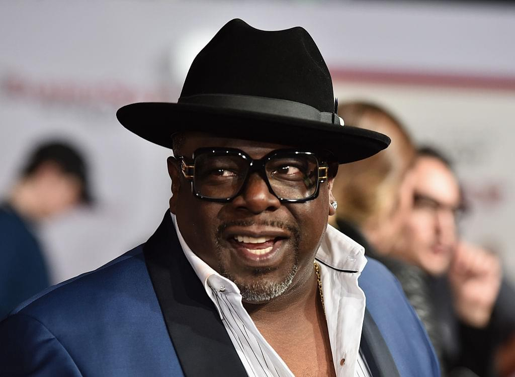 Cedric The Entertainer Says a Bernie Mac Hologram Nearly Happened
