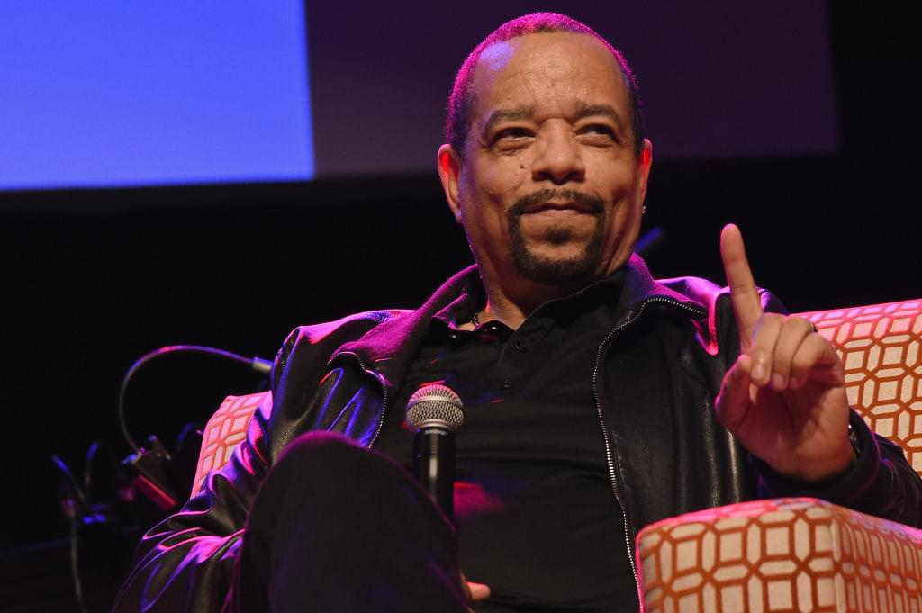 Urban Dictionary Lists Ice-T As Gangsta Rap Pioneer