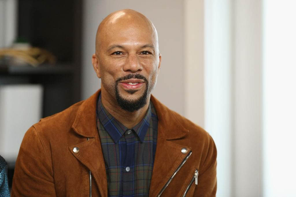 Common Explains Why He Teamed With Starbucks For Anti-Racial Bias Training