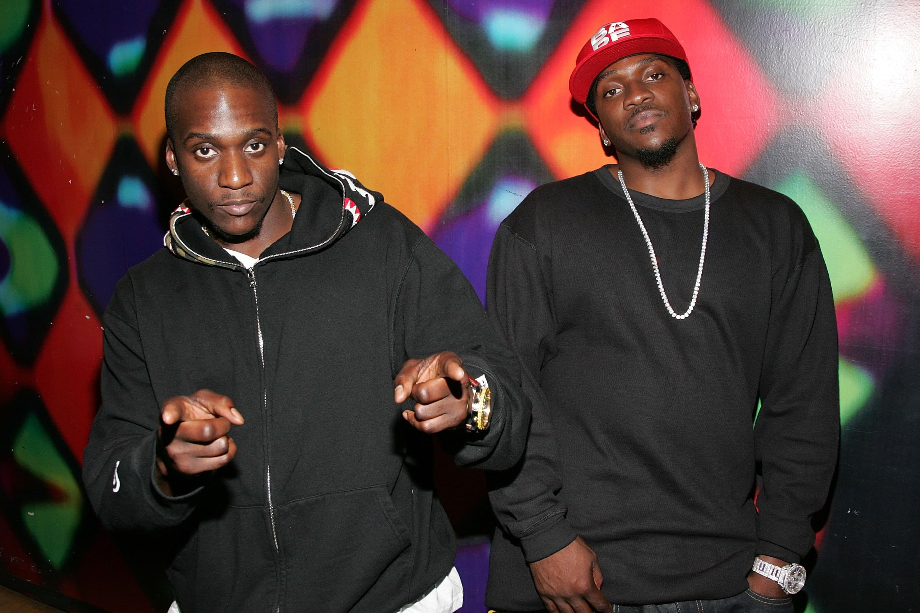 New Clipse Song Is Ready To Be Released, According To Justice League