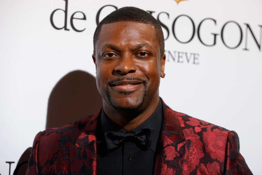 Chris Tucker Reveals How He Took Major Film Role From Prince