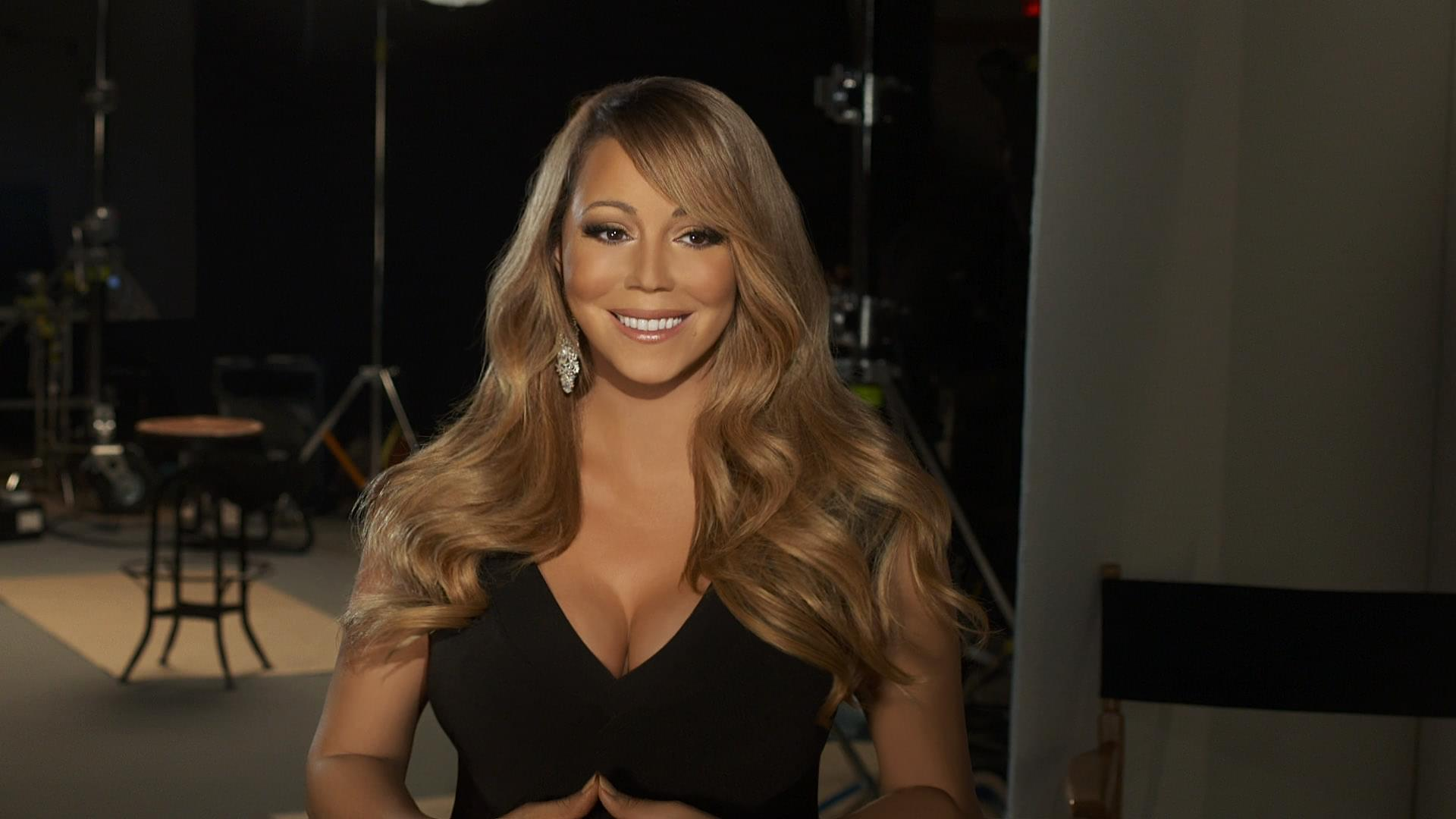 Mariah Carey Says Her Bipolar Disorder Is Due To Troubled Childhood & Past Marriage