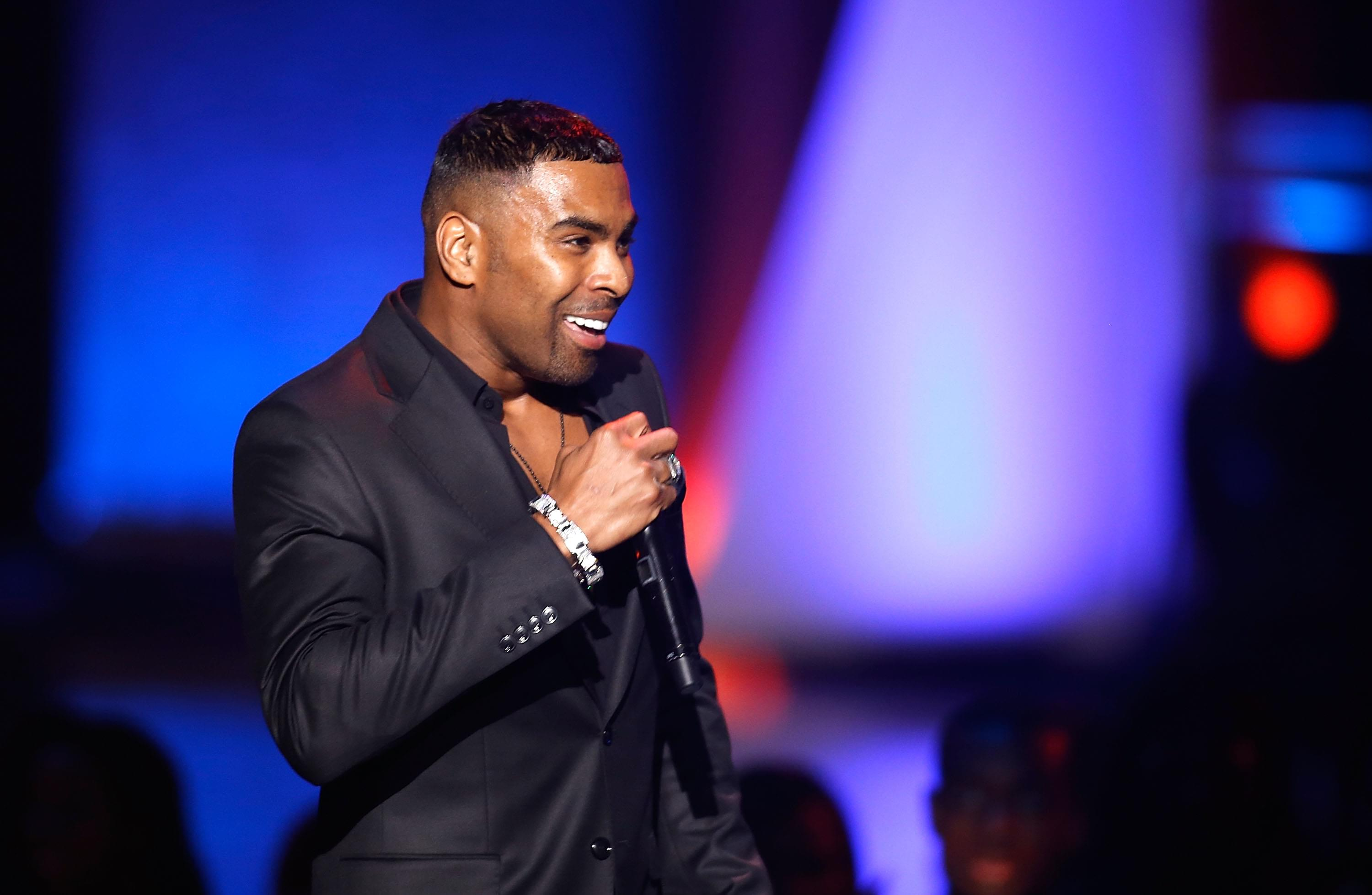 Ginuwine Inks Deal and is Looking To Go Into the Film Industry