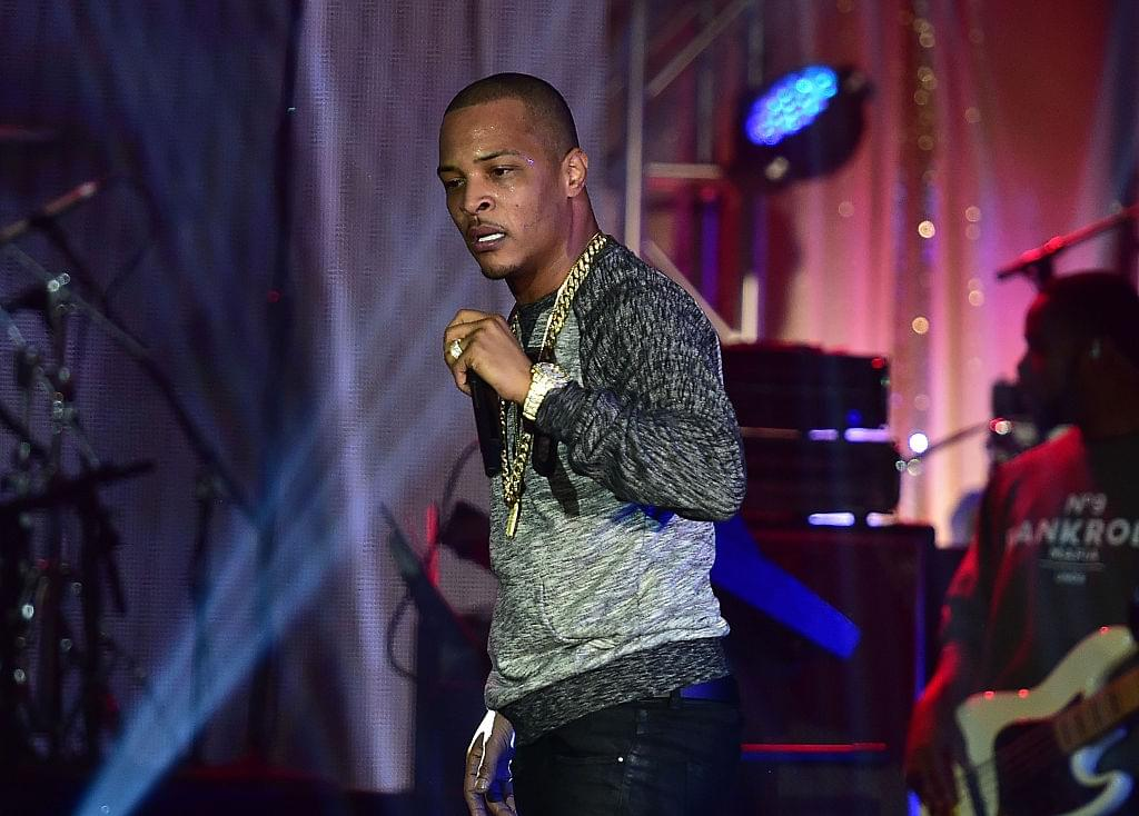 TI Gets Snubbed by Family Following Viral Video