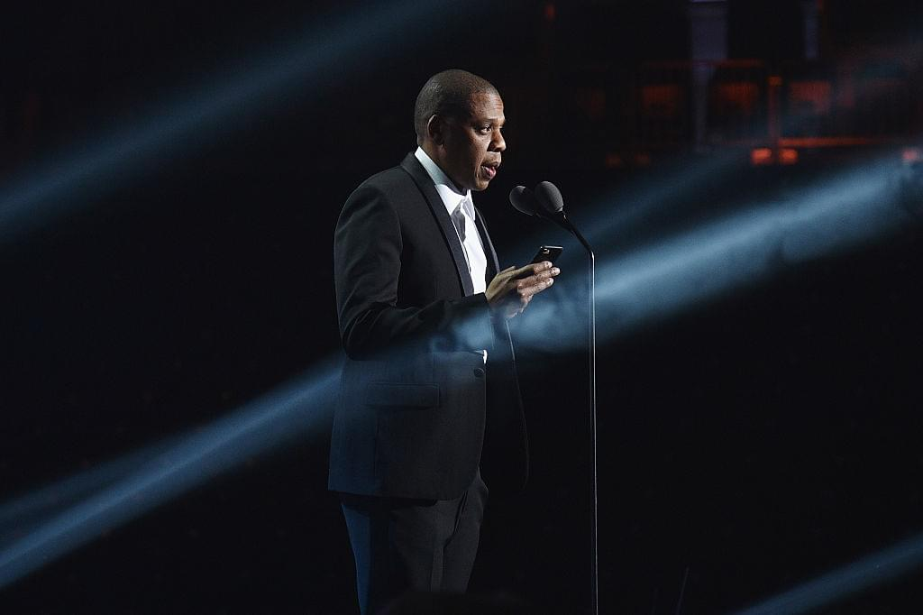 JAY-Z Awarded Cannes Lions Grand Prix for Music Video