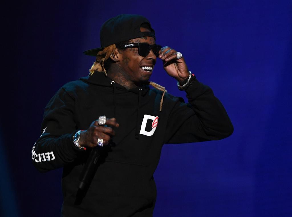 """Lil Wayne Teases """"Tha Carter V"""" Release Date"""