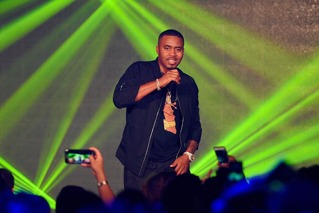 Nas' Investment Purchased By Amazon for $1Billion
