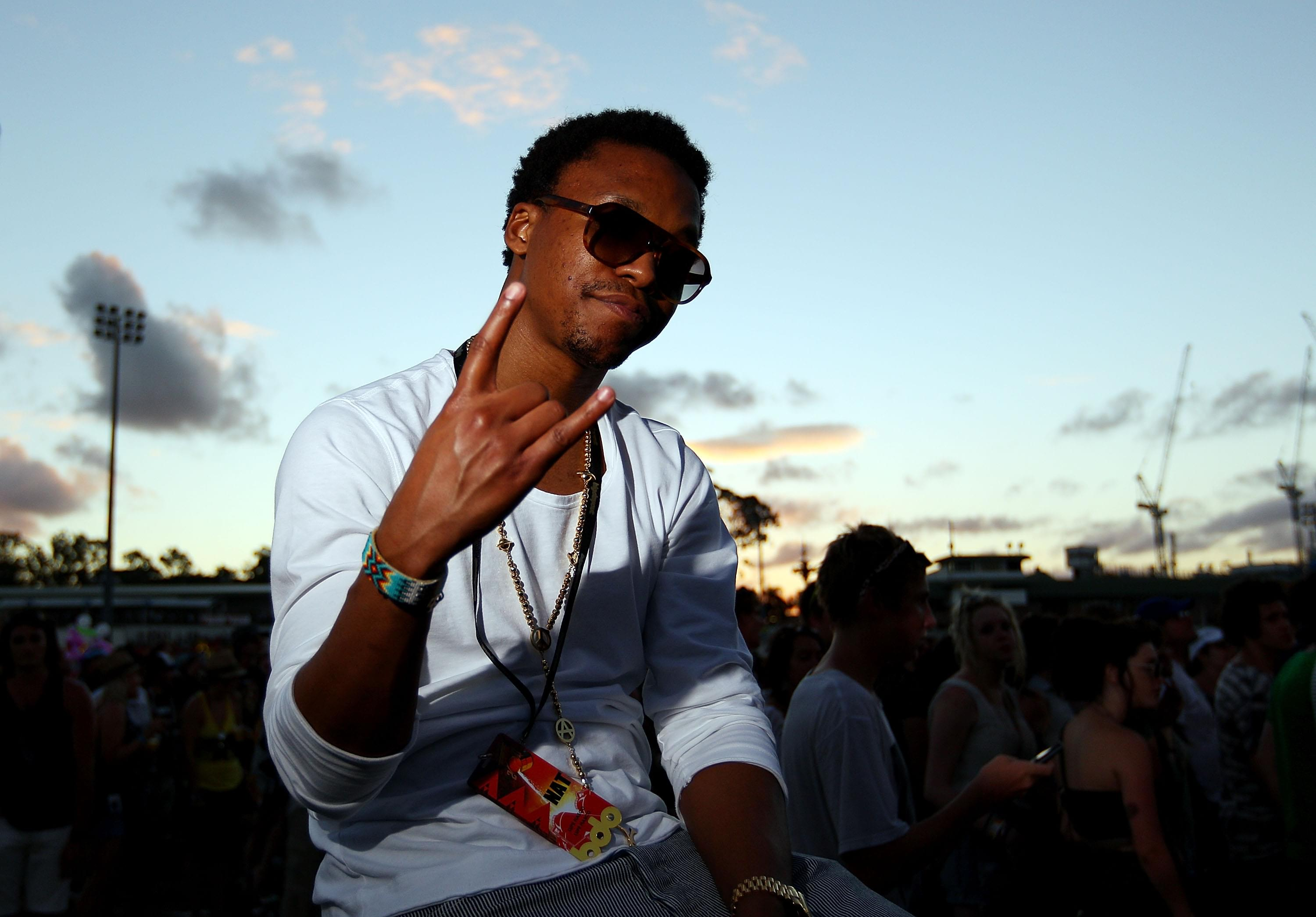 Lupe Fiasco Lists His Top 3 Rappers
