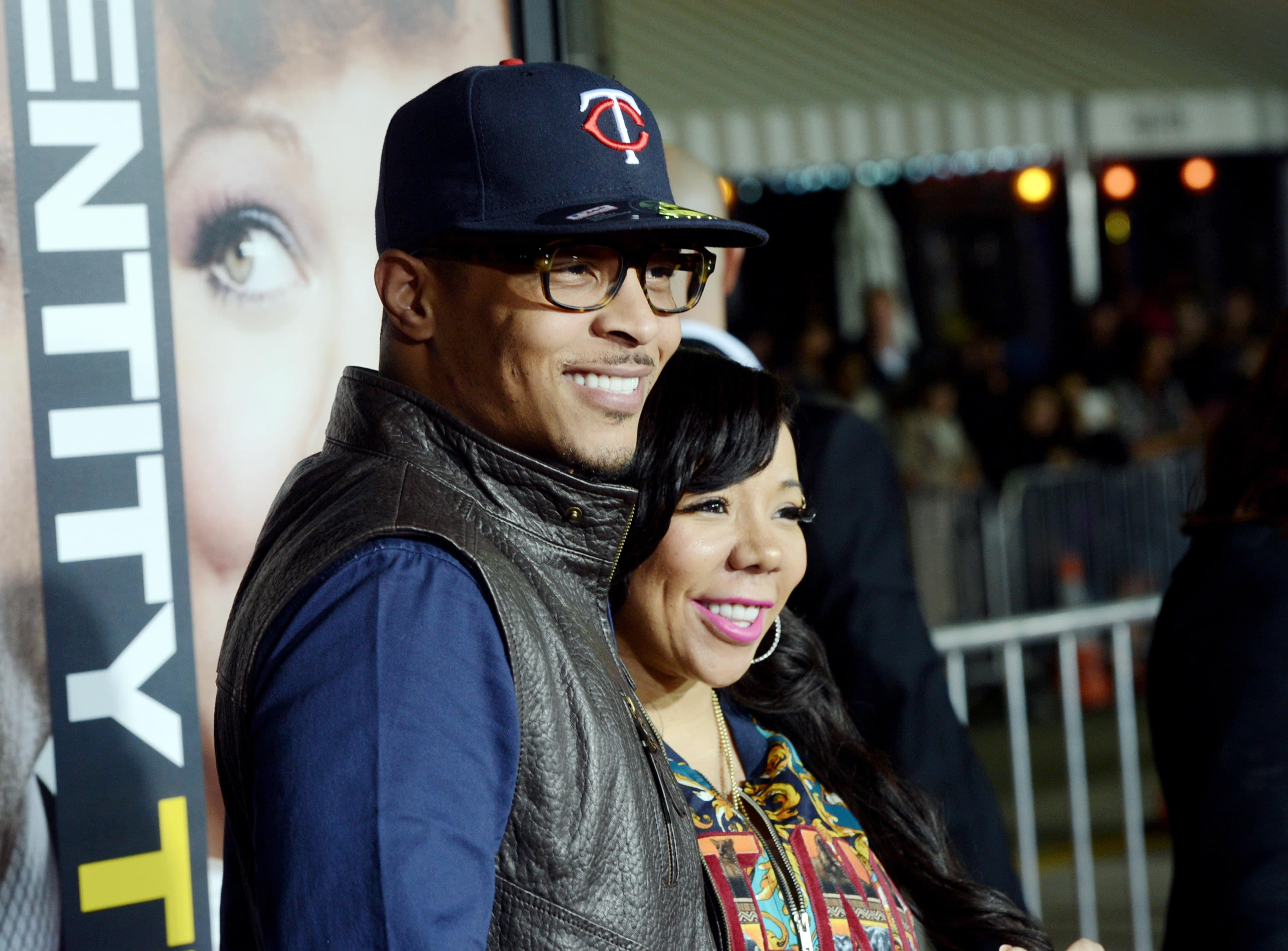 Tiny Once Hired A Private Investigator To Spy On T.I.
