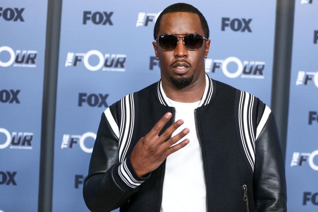 Diddy Blasts Entertainment Industry For Not Investing In Black Creatives