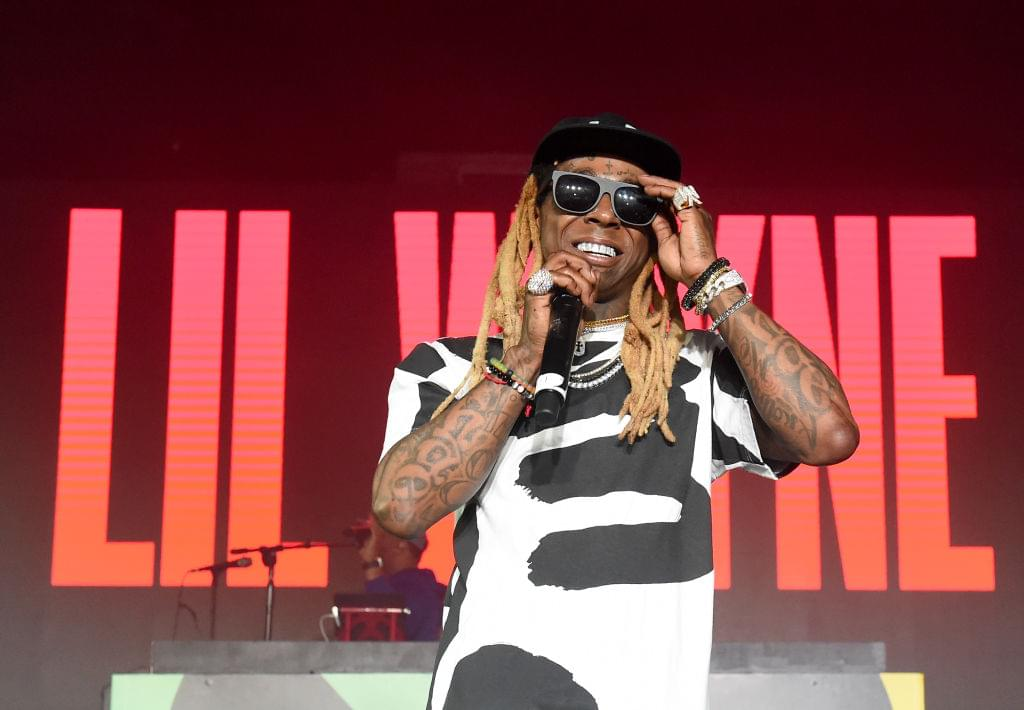 "Lil Wayne Threatened Over ""New Dirty Bastard"" Trademark"