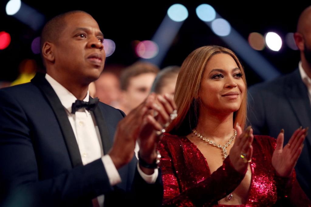 Beyonce And Jay-Z To Throw Viewing Party For World Cup Final