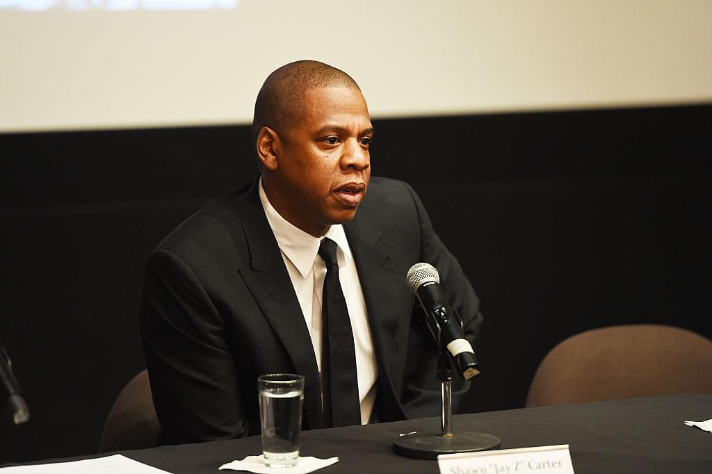 Jay-Z Close To Settling Roc Nation Lawsuit