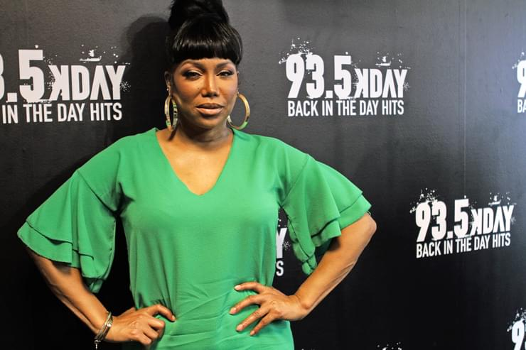 Michel'le On Dating Suge Knight, Death Row Jealousy, & Working With Dr. Dre [WATCH]