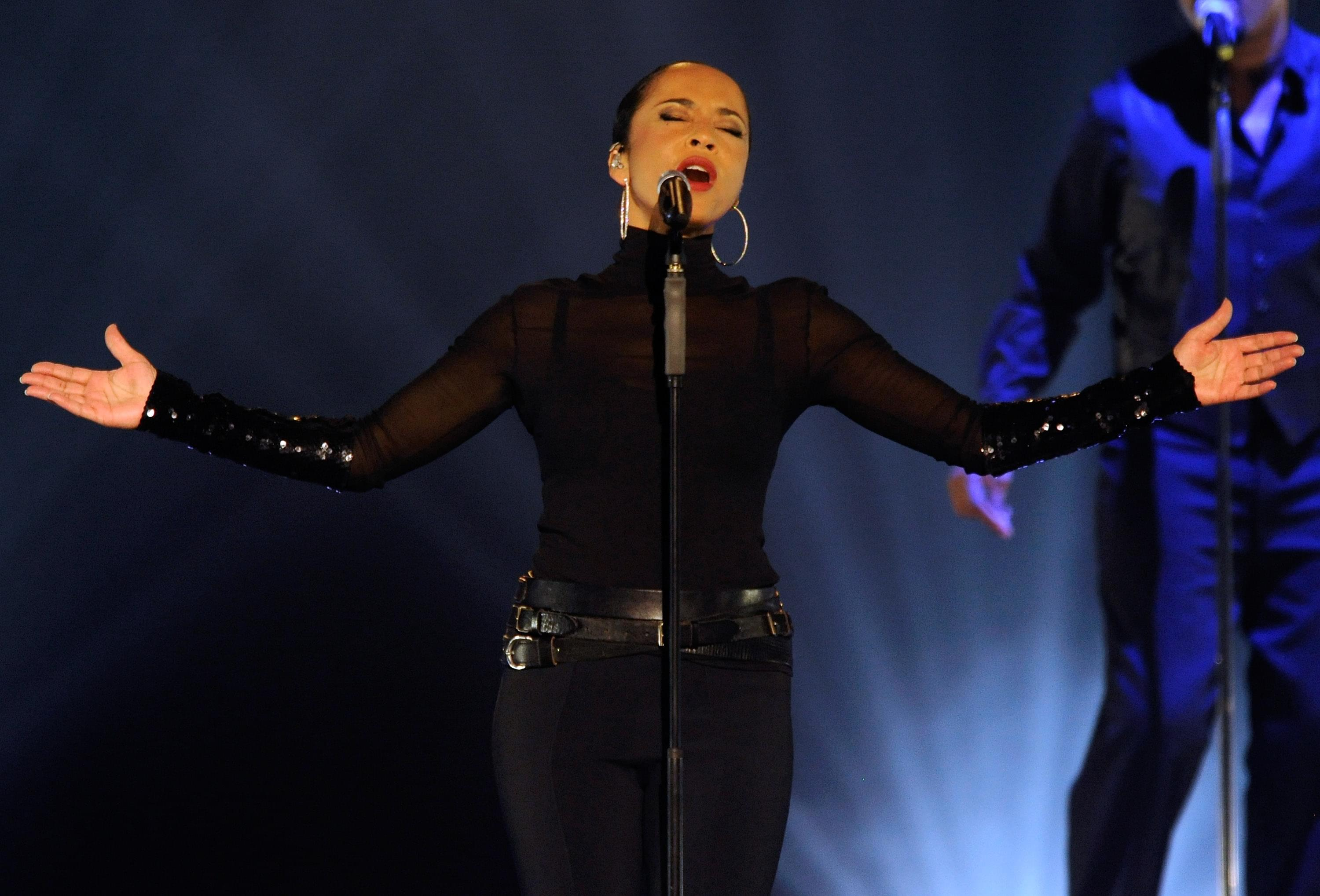 New Sade Album Reportedly In The Works