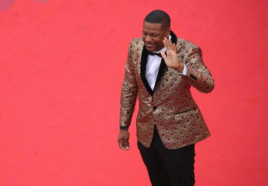 Chris Tucker Allegedly Owes $1.2 Million
