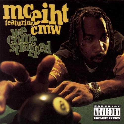 "24 Years Ago Today: MC Eiht Releases Debut Album, ""We Come Strapped"""