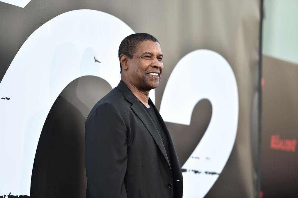 Denzel Washington Wants Chadwick Boseman To Pay Him Back After Paying For His College