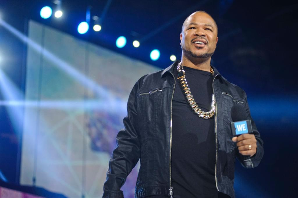 Xzibit Shares Financial Advice After Paying Off Taxes