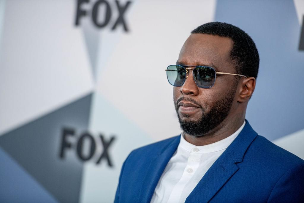 Diddy Weighs In On The Possibility Of Becoming President