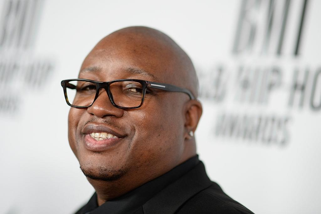 "E-40 Wants To Bring Back Healthier Version Of ""40 Water"""