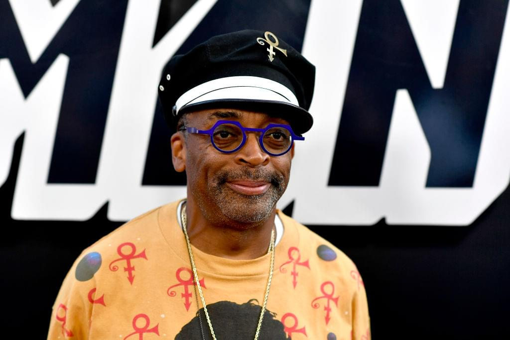 "Spike Lee's ""BlacKkKlansman"" Debuts With $10.8 Million Opening Weekend"
