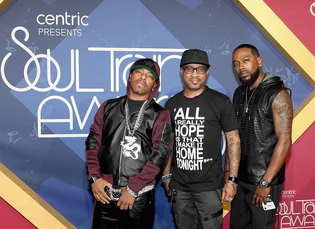 "Dru Hill Announces New Album + Adds Members: ""RnB Is No Longer Dead"""