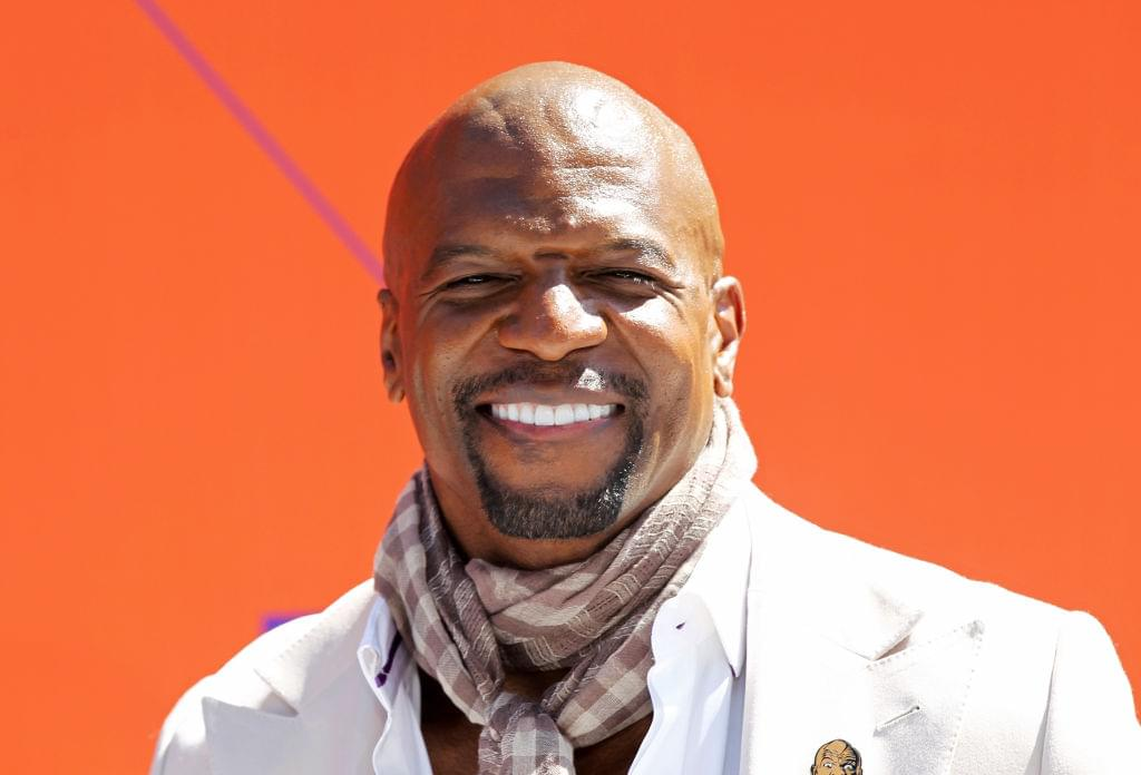 Terry Crews Sued By Former Friend For $1 Million