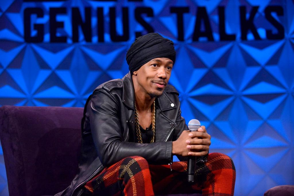 "Nick Cannon To Will Smith: ""I Wouldn't Be Where I Am Today If It Wasn't For That Guy"""