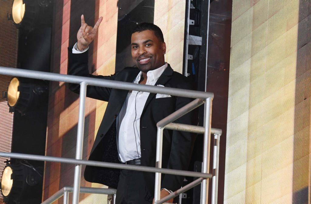 Ginuwine Lands Deal To Create Unscripted Shows