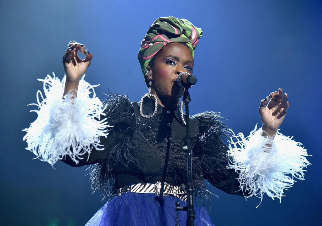 Lauryn Hill Addresses Claims That She Stole Music For The Miseducation of Lauryn Hill