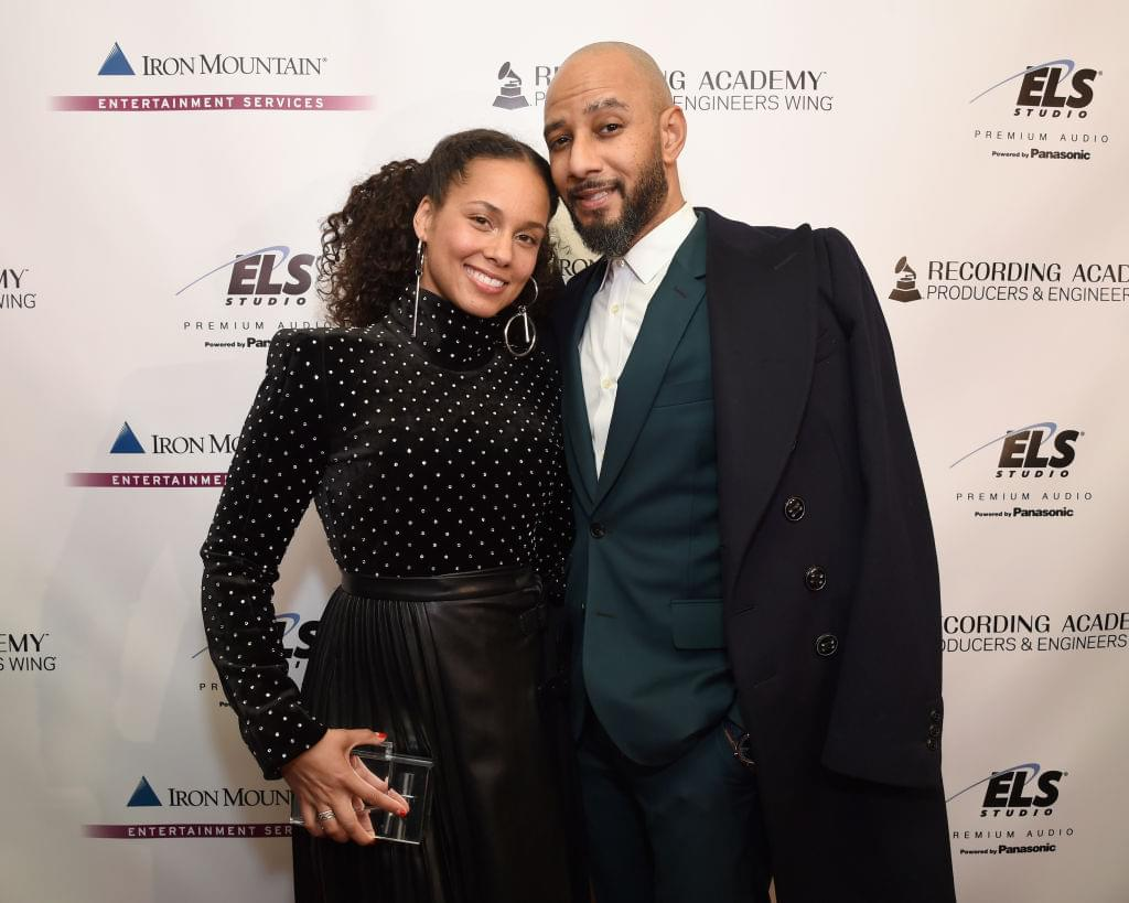 Swizz Beatz Says Men Should Not Be Jealous Of Their Successful Wives, Forced To Defend Himself