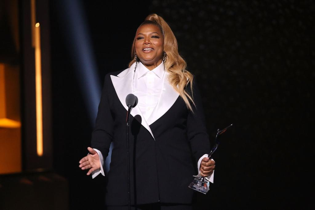 Queen Latifah Set To Receive Philadelphia's Marian Anderson Award
