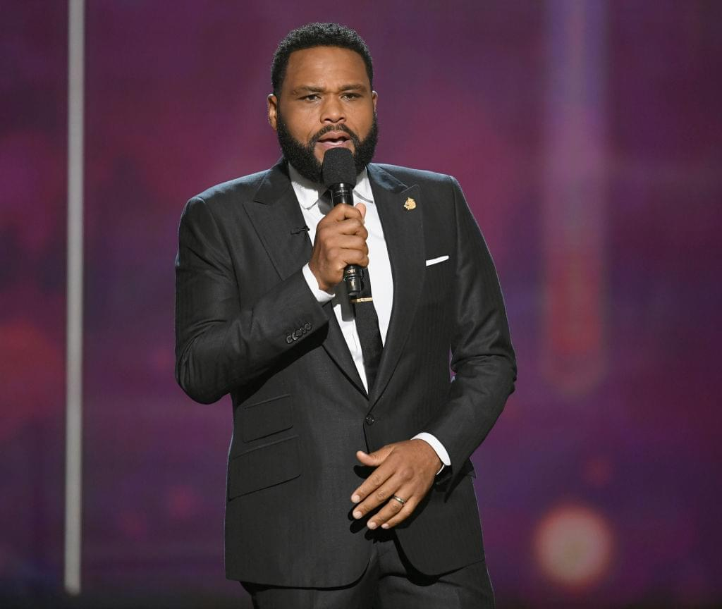 Anthony Anderson Will Not Be Charged For Alleged Sexual Assault