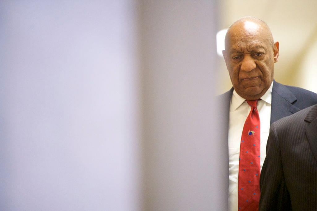 Bill Cosby Sued By Former Lawyers For Not Paying Legal Fees