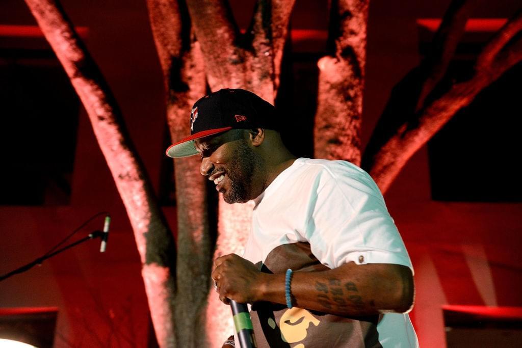 Bun B Salutes Travis Scott For Being A One-Of-A-Kind Artist