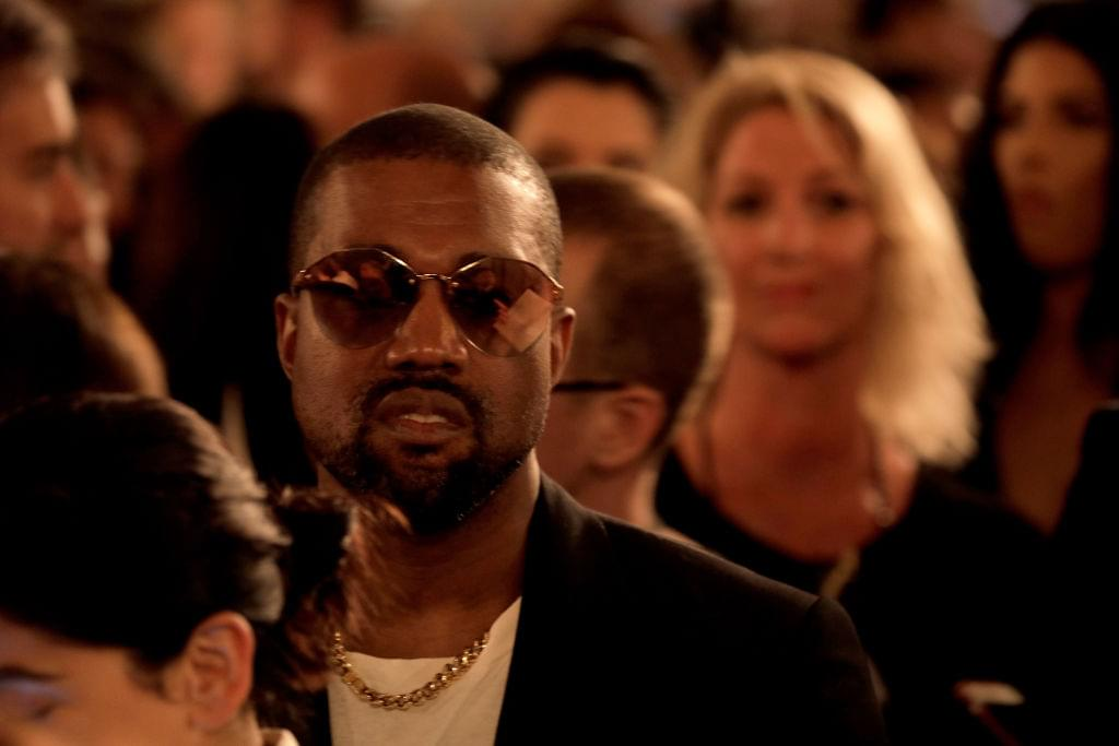 "Kanye West Looking To Launch ""Half Beast"" Film Production Company"