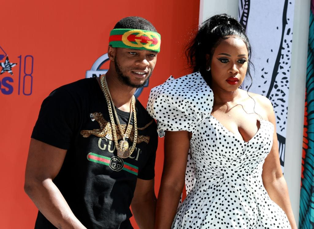 "Remy Ma & Papoose To Star In Reality Series ""Meet The Mackies"""
