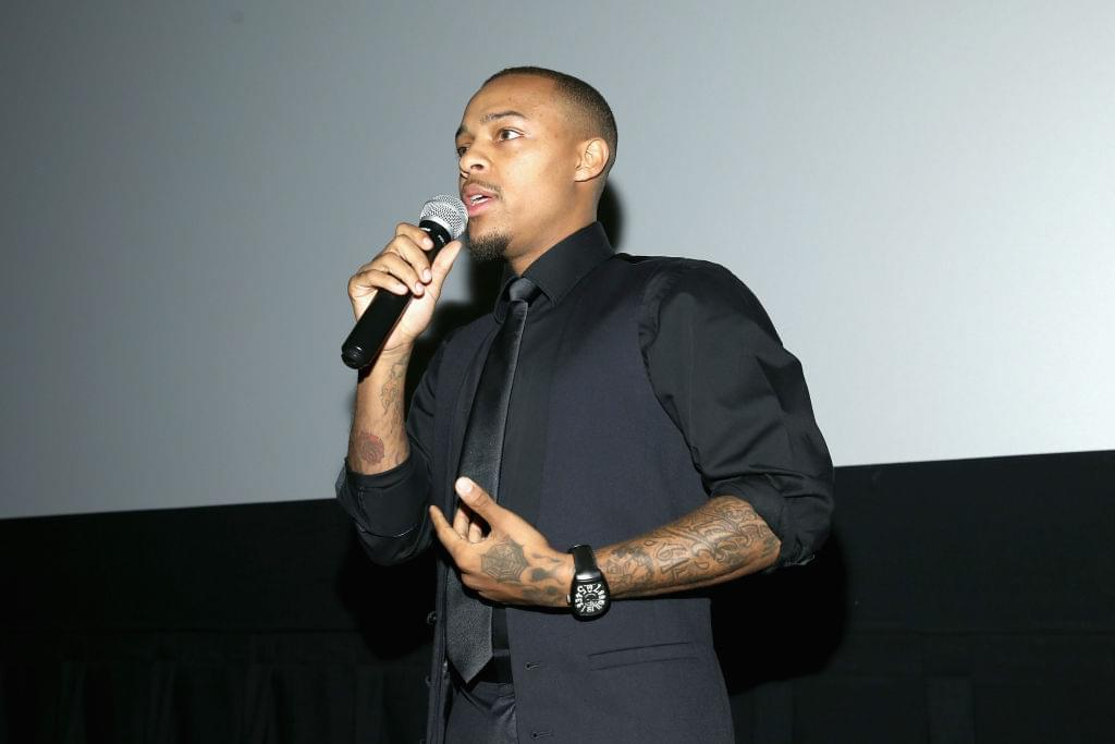 Bow Wow Apologizes To His Fans
