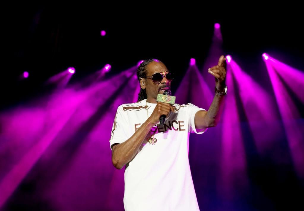 Snoop Dogg Demands Justice For Emmett Till In Response To Bill Cosby Case