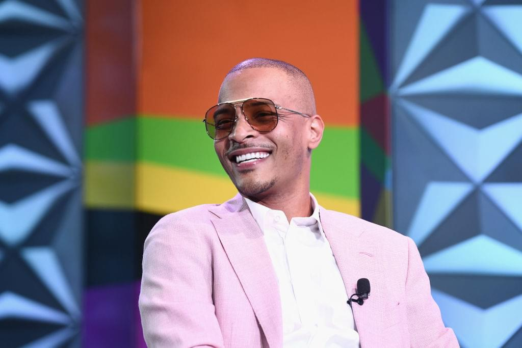 "T.I. Announces Tracklist For ""The Dime Trap"" Featuring Jeezy, Anderson .Paak, Meek Mill and Many More"
