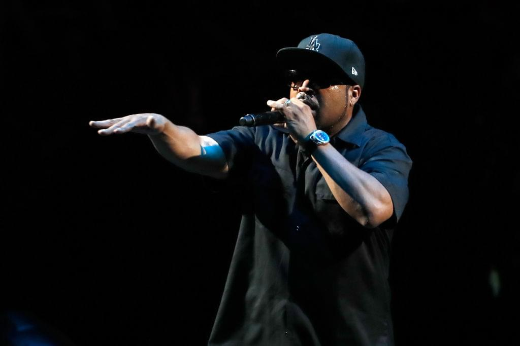 "Ice Cube Says ""No Vaseline"" Is Still ""The Best Diss Track Of All Time"""