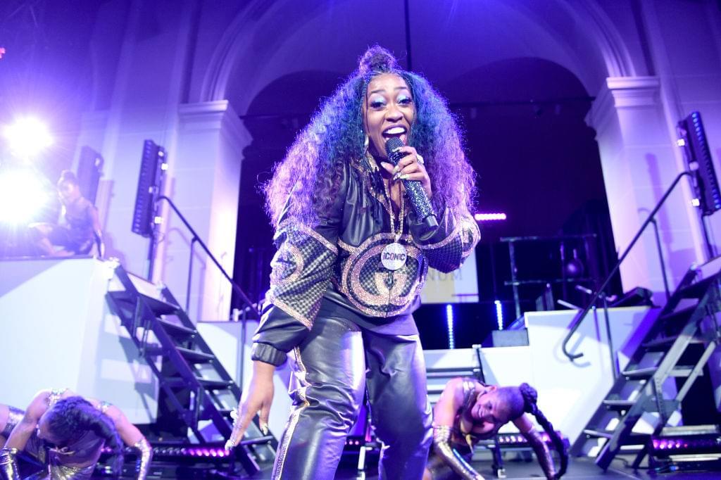 Missy Elliott Is Set To Drop New Music Soon