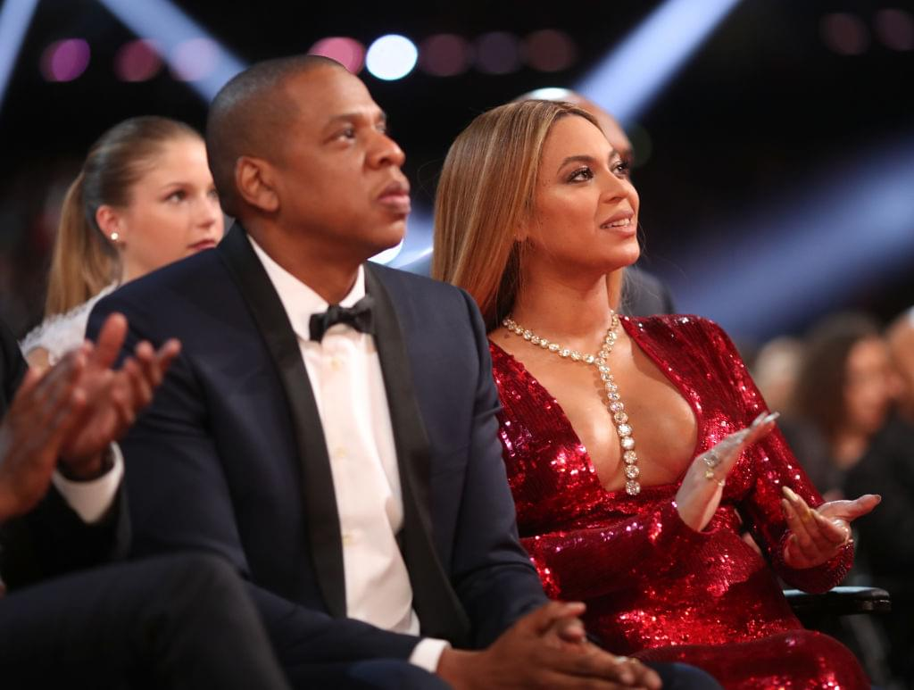 Beyonce & Jay-Z Reportedly Completely Cut Off Kanye West & Kim Kardashian
