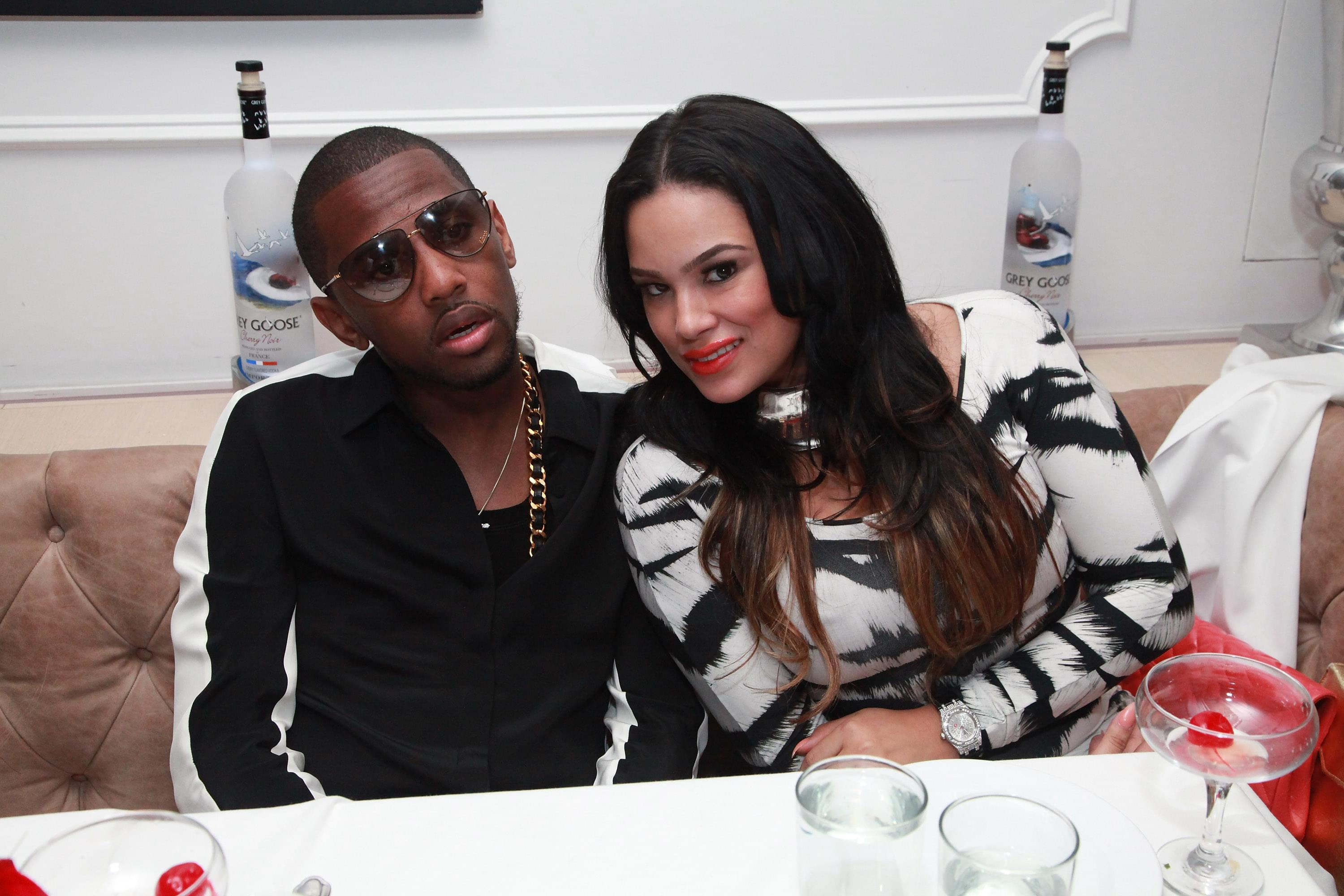 Fabolous & Emily B's Dad Are Friends Again After Driveway Altercation